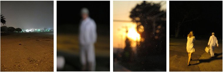 Premonition, 2012
