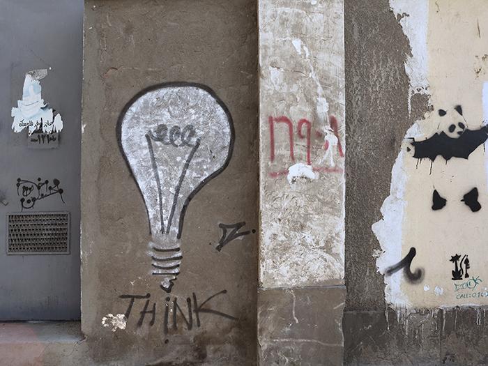 Think, Egypt