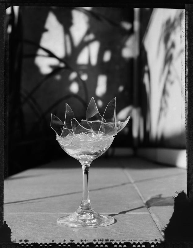 Glass, 2012