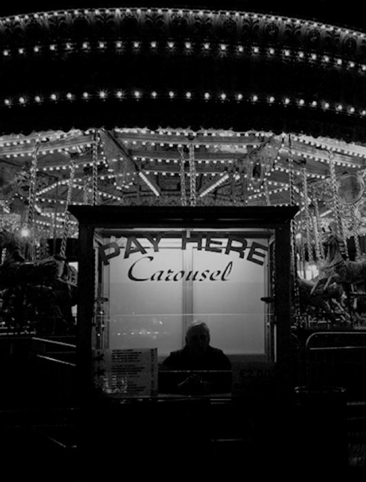 Carousel, 2008