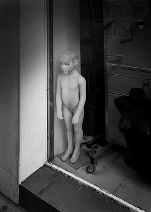 Mannequin Child, 2004