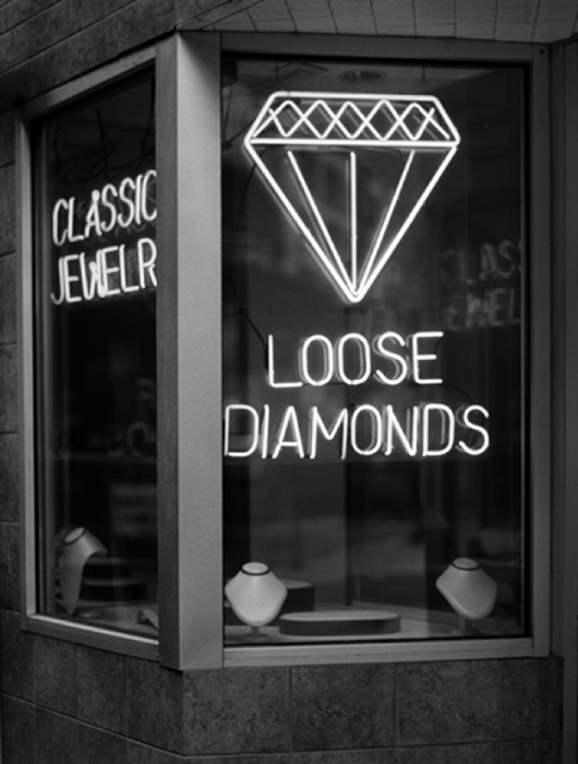 Loose Diamonds, 2008