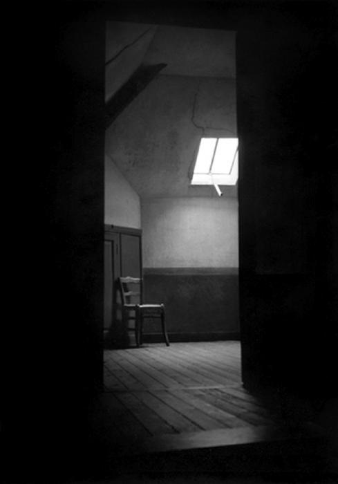 Le Chambre de Van Gogh, 2004