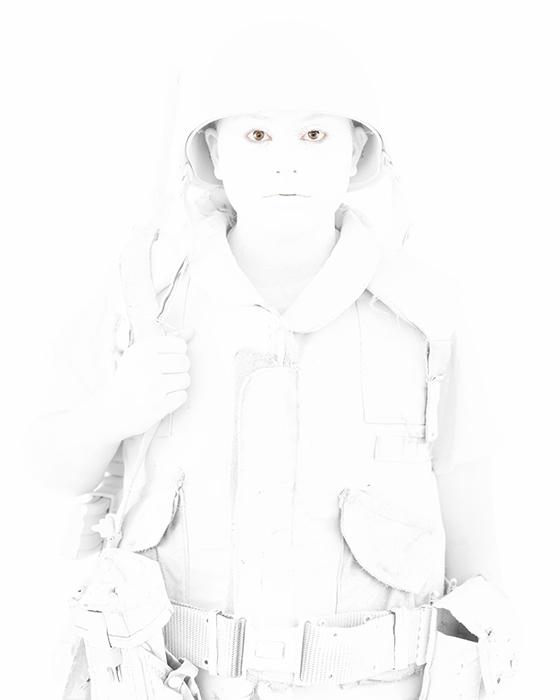 "Joseph Mougel ""Blanc 016"""