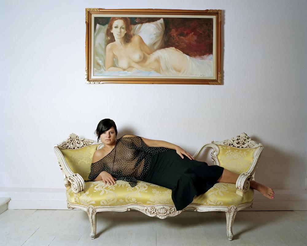 "Marisa Portolese ""Rita-Belle de Jour II"""