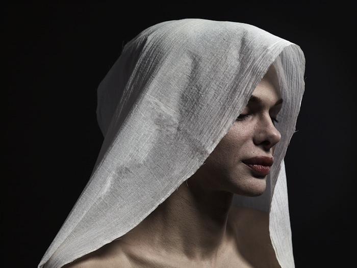 A New Kind of Beauty  by Phillip Toledano