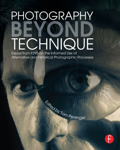 Leo Hsu reviews  Photography Beyond Technique