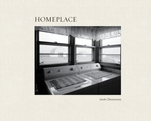 Daniel W. Coburn reviews Homeplace