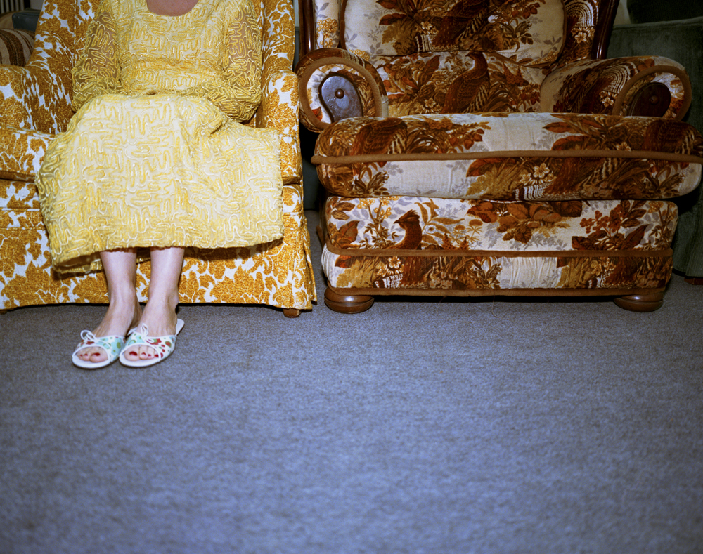 The Yellow Dress, Patchogue, 2006