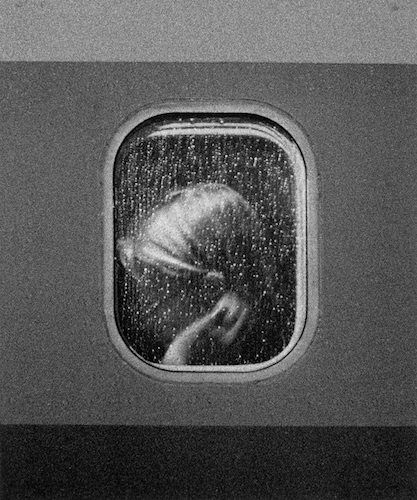 Untitled [Passenger] 1994-1996