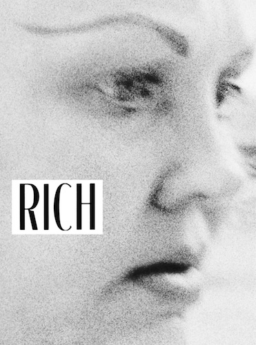 "Leo Hsu reviews ""Rich and Poor"" by Jim Goldberg"