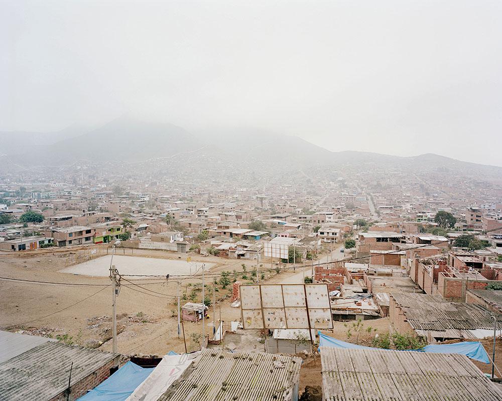 Villa Maria del Triunfo #1; Lima.