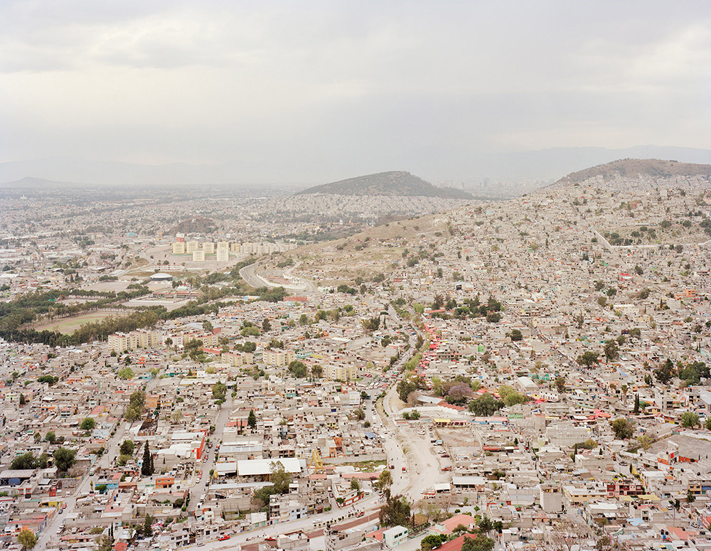 Ecatepec #1; Estado de Mexico.
