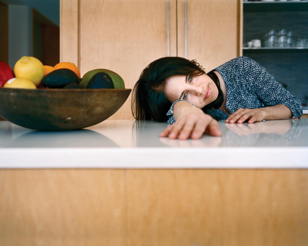 Sylvia, Brookline MA 2013 by Rania Matar