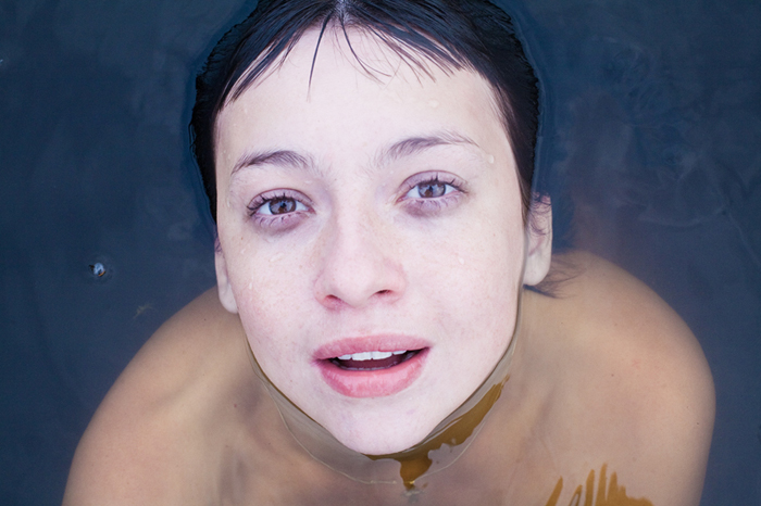 Natasha by Nikita Pirogov