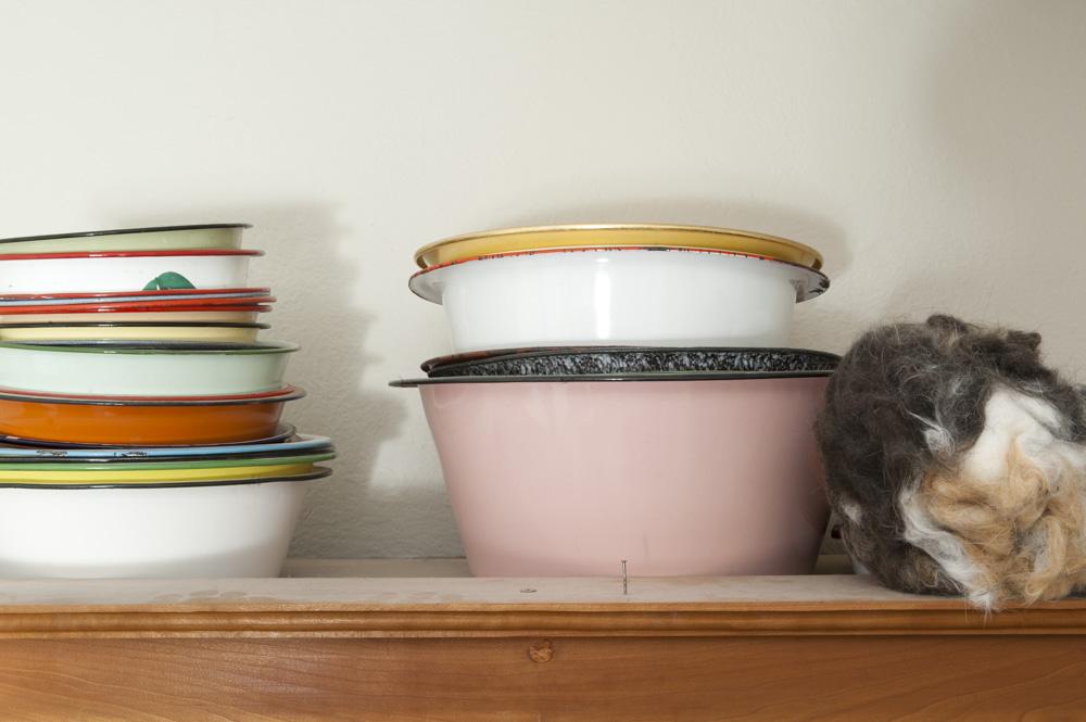 Kitchen Bowls, 2012