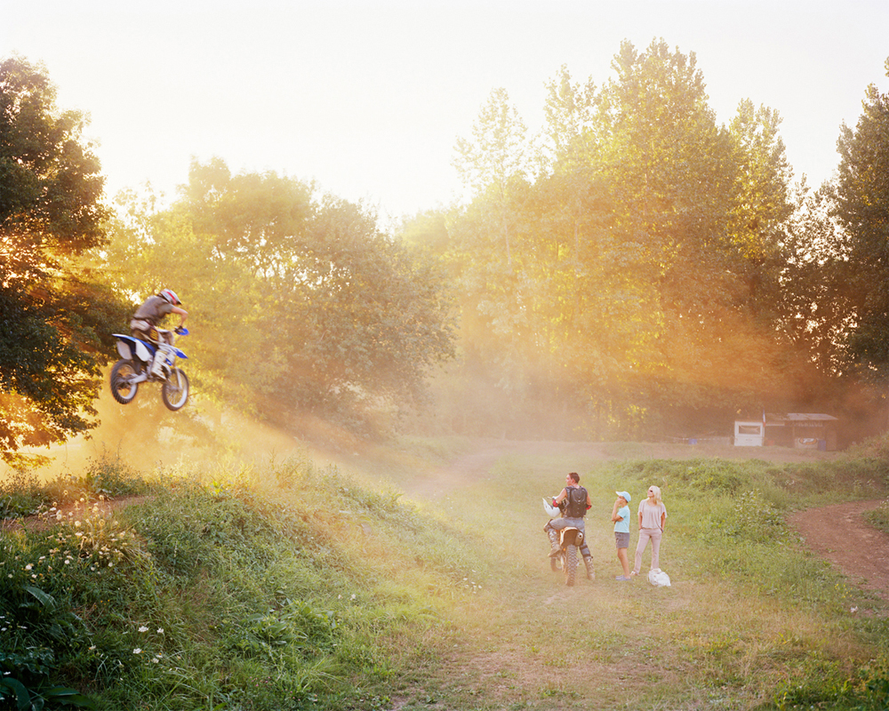 Near Bonnétable, 2013