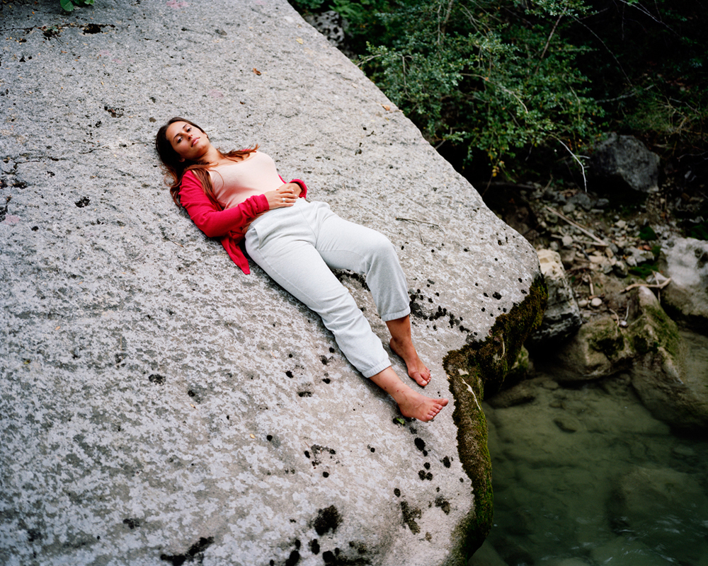 Margot, Mézien, 2014
