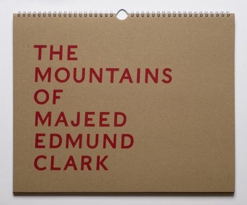 Leo Hsu reviews  The Mountains of Majeed  by Edmund Clark