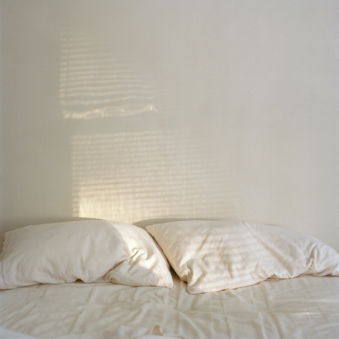 Morning, California, 2011 by Amanda Boe