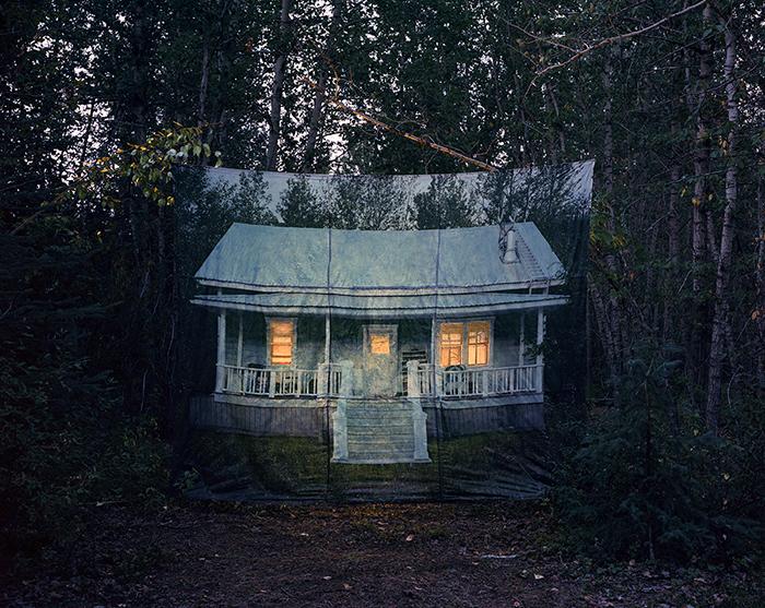 Dubois Residence by Sarah Fuller