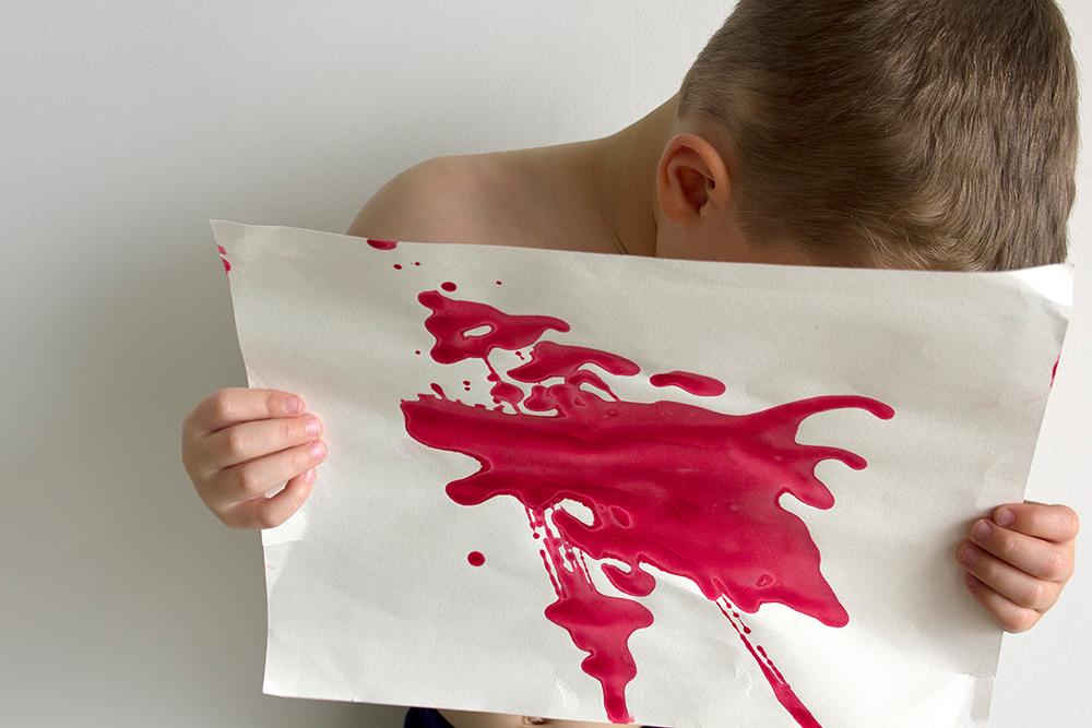 Emmet's Painting