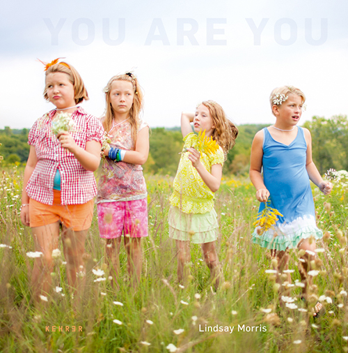Leo Hsu reviews You Are You by Lindsay Morris