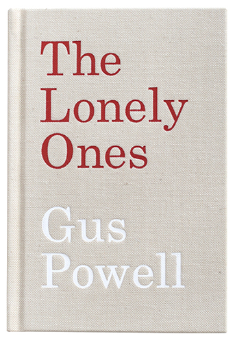 Leo Hsu reviews  The Lonely Ones  by Gus Powell
