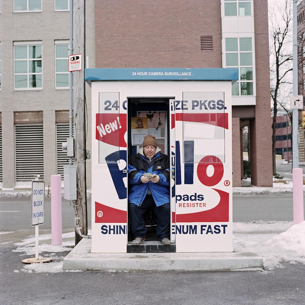 Alex: Andy Warhol Museum