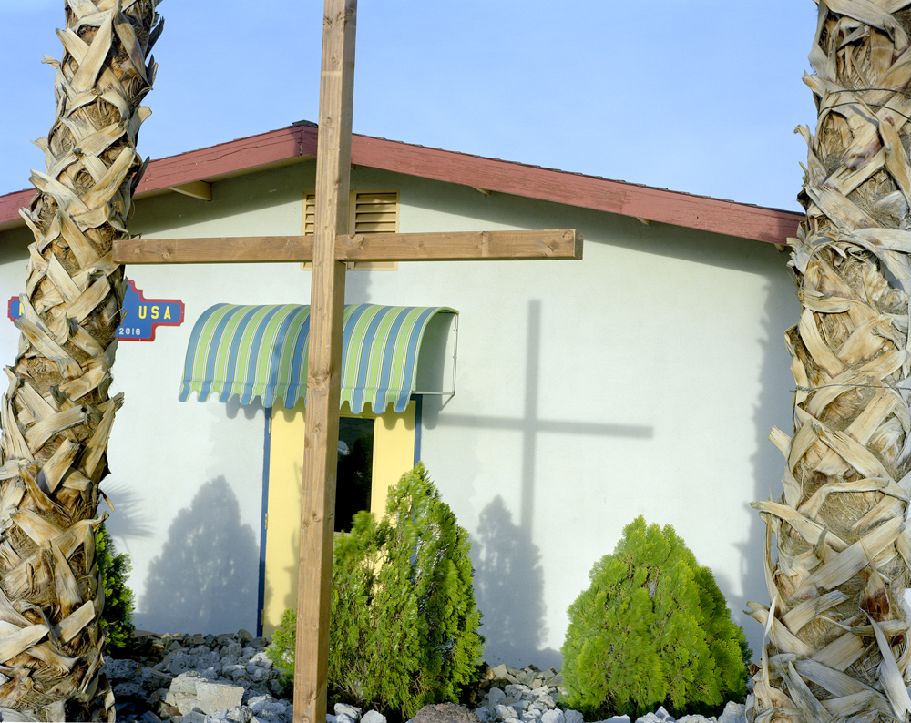 Palms Baptist Church