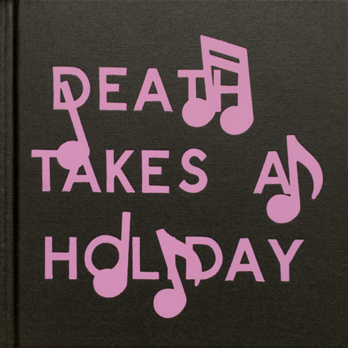 Leo Hsu reviews Death Takes A Holiday by Darin Mickey