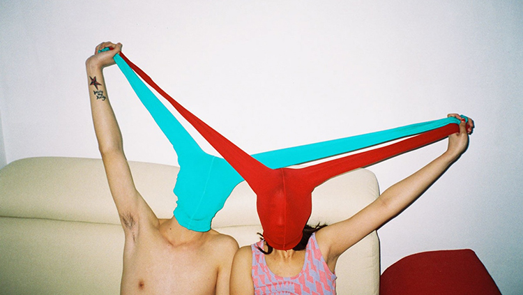 Ren Hang, Untitled, 2010