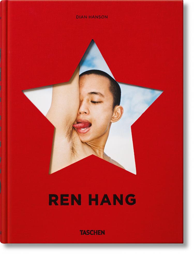 """""""Ren Hang"""", Taschen, 2016"""