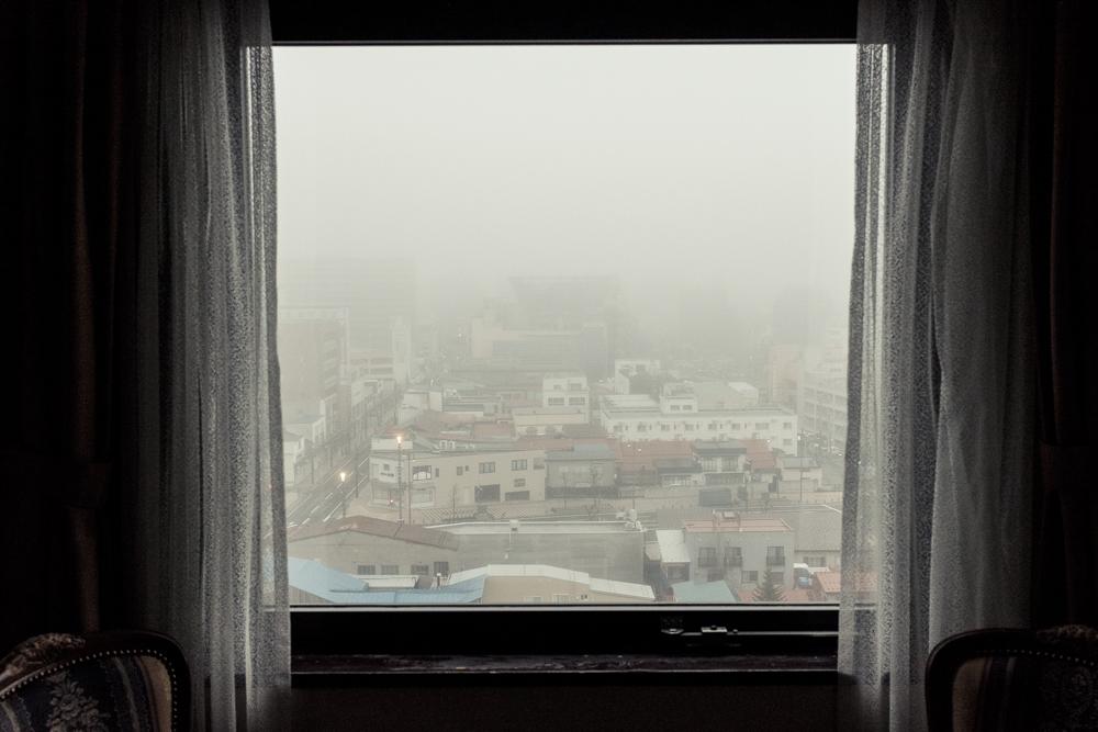 Fog, Hirosaki