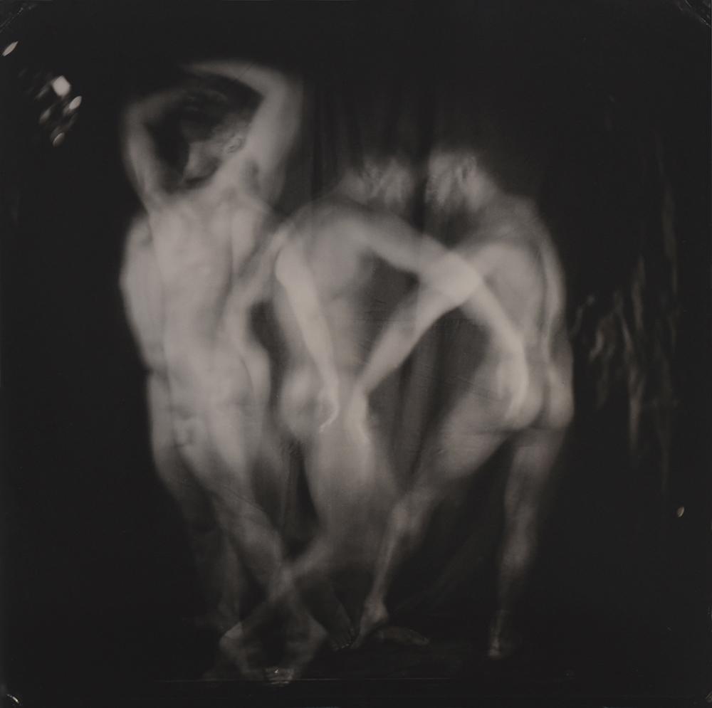 Untitled #16 Tintype