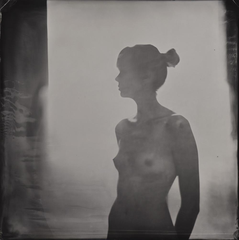 Untitled #11 Tintype