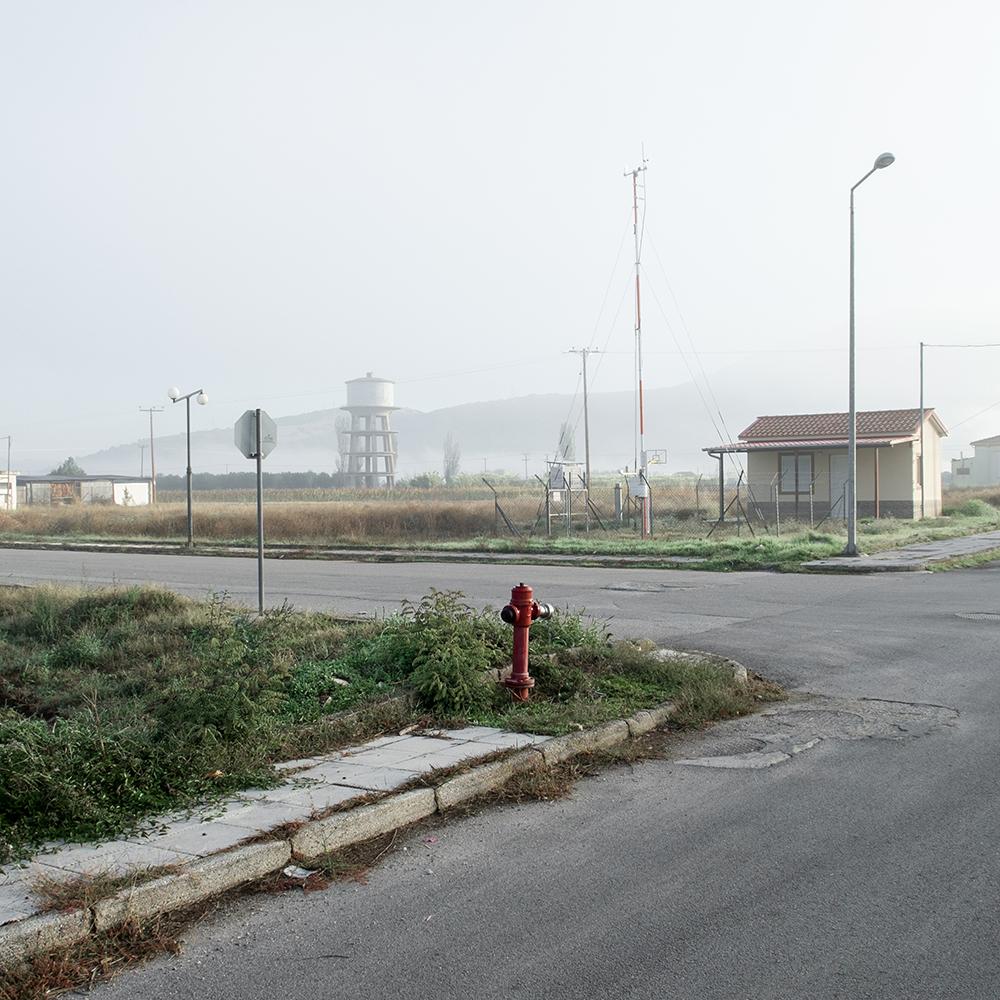 Terra Drama by Kyriakos Michailidis
