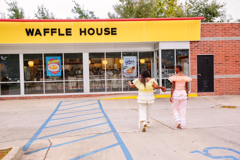 Waffle House I