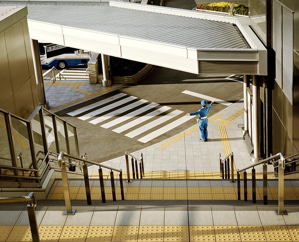 Osaka Station - Osaka 2015