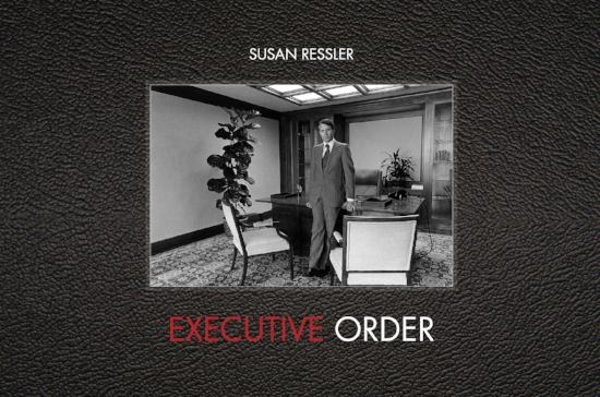 Leo Hsu reviews  Executive Order  by Susan Ressler