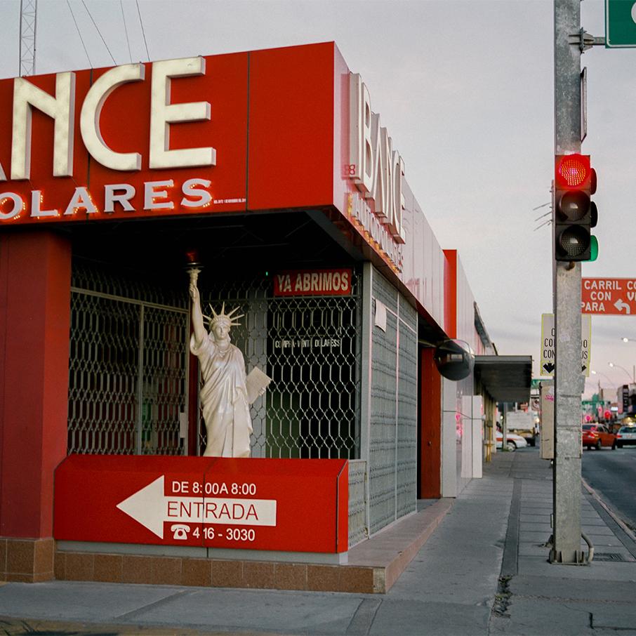 Cruces  by Steffanie Padilla