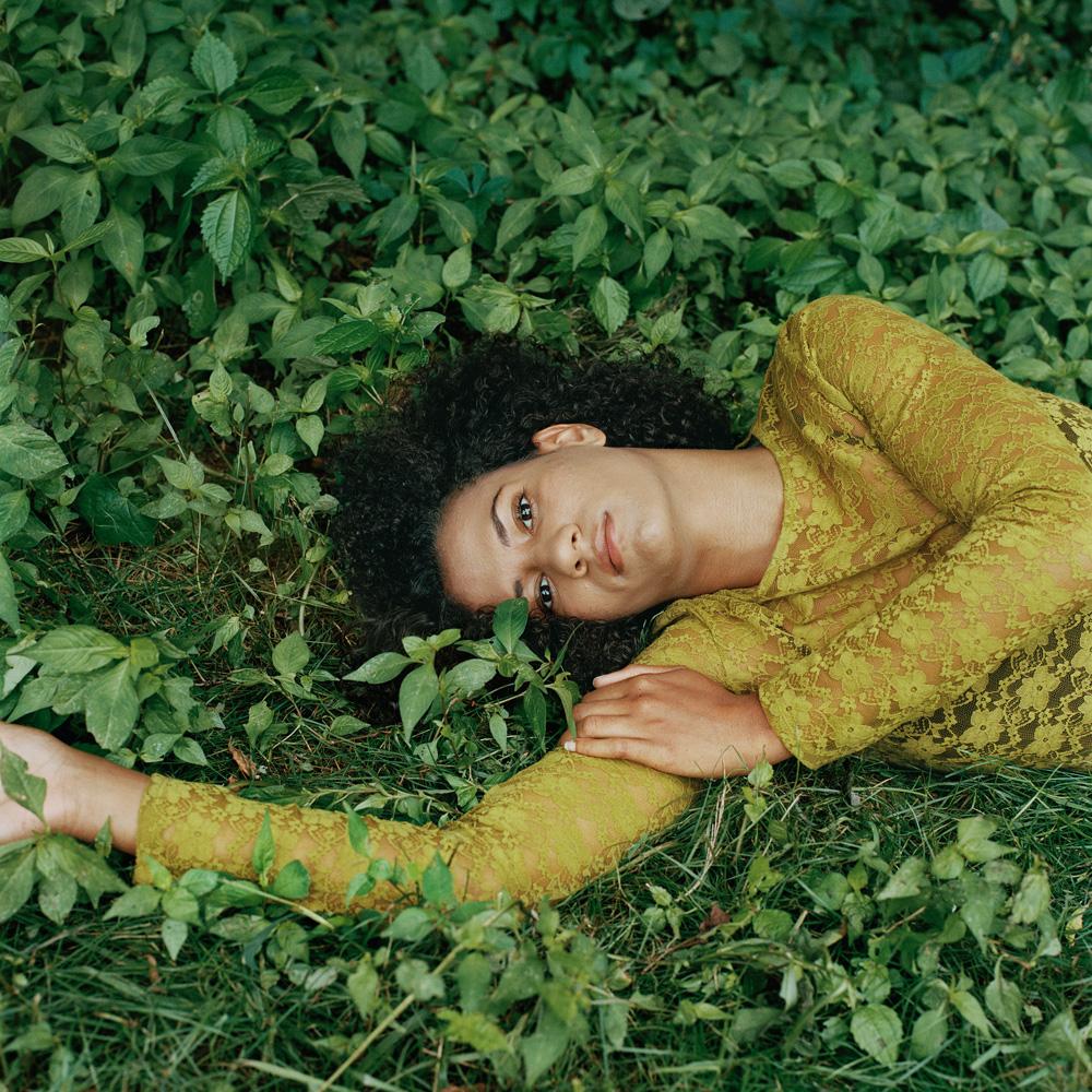Lydia Panas, from the series  Sleeping Beauty . © Lydia Panas