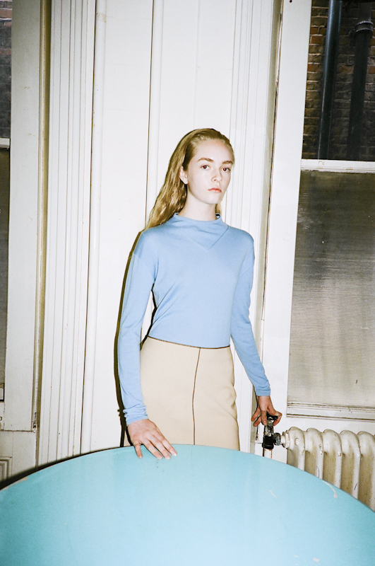 Charlotte Hockin