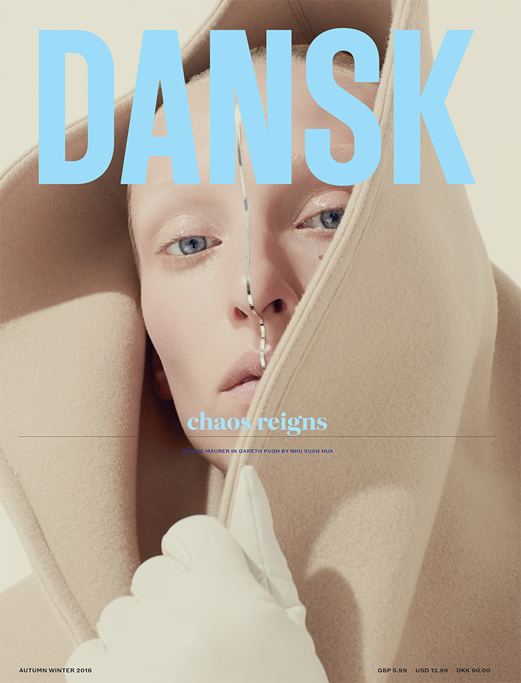 Dansk, Autumn Winter '16