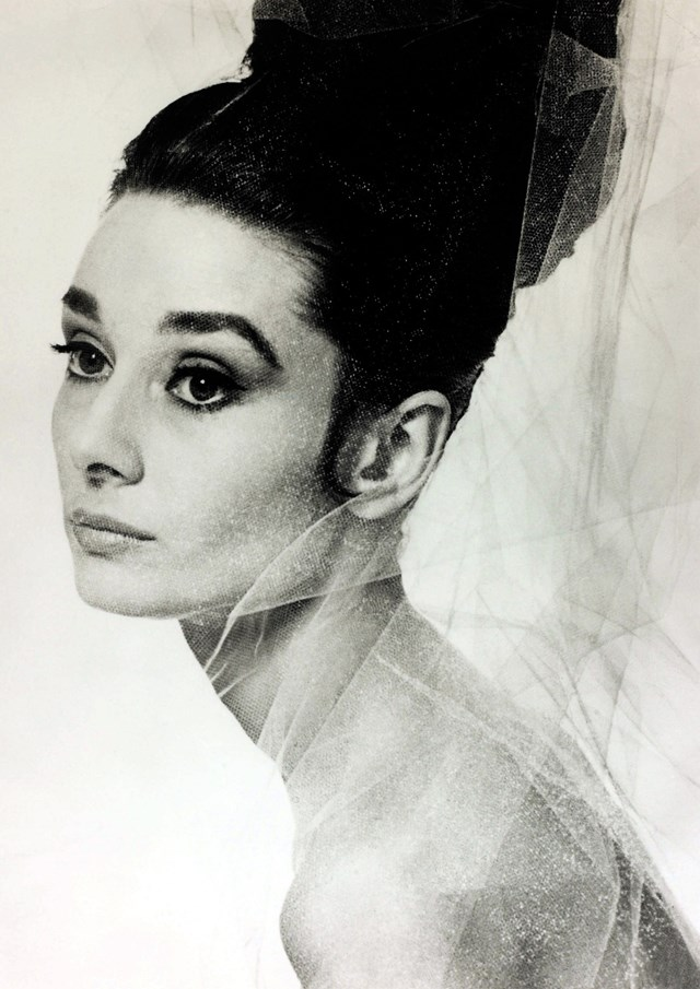 HUBERT DE GIVENCHY ON HIS FASHION ROMANCE WITH AUDREY HEPBURN