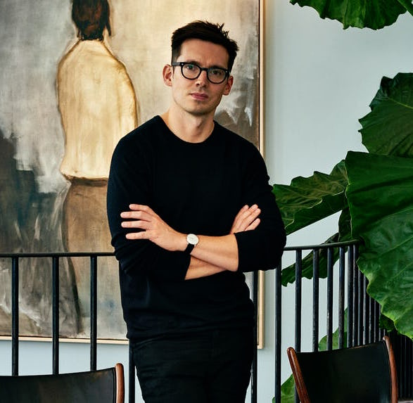THE INDEPENDENT STATE OF ERDEM