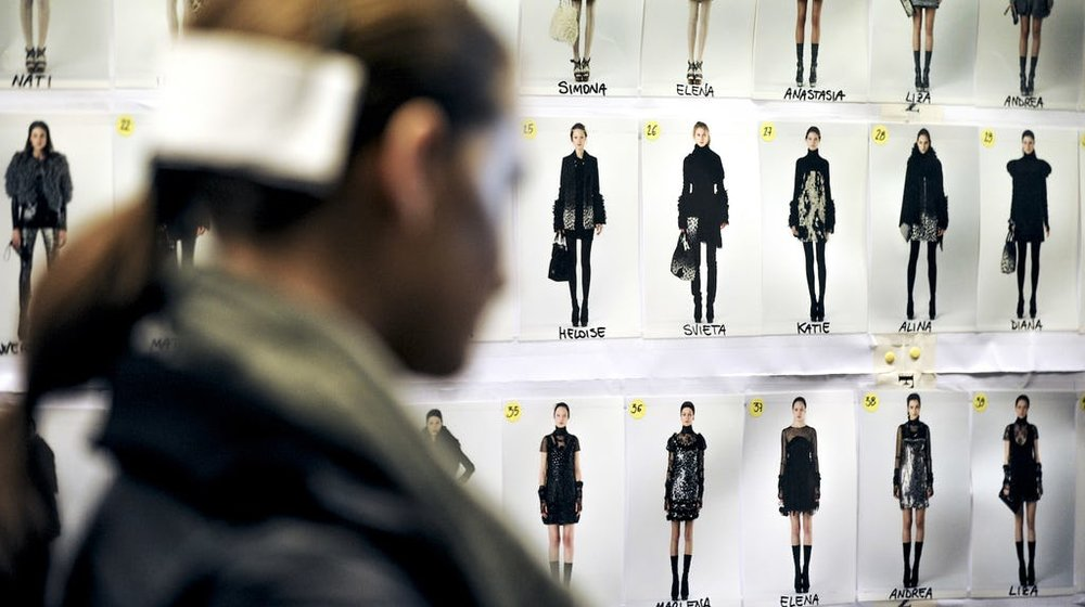 A NEW CHARTER AIMS TO END MODEL ABUSE: WILL IT WORK?