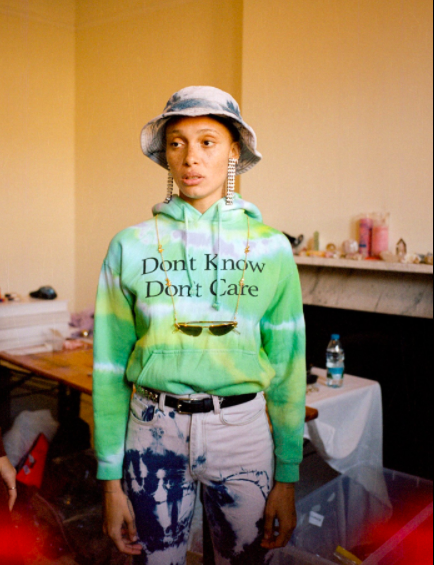 A WHIRLWIND LONDON FASHION WEEK WITH ADWOA ABOAH