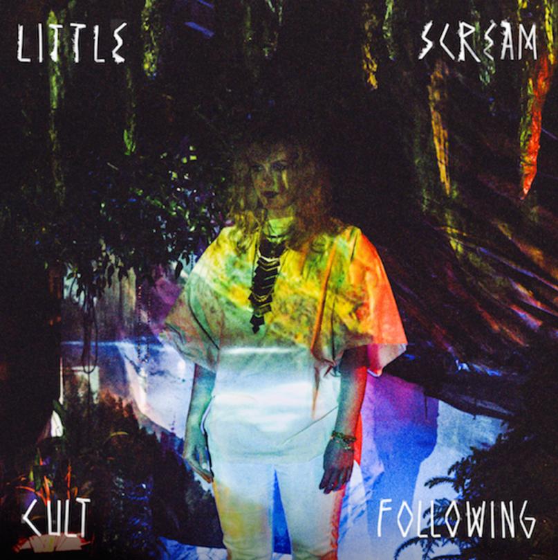 Little Scream - Cult Following