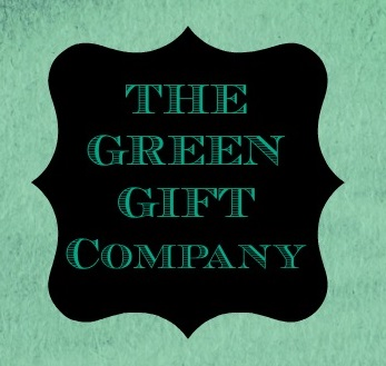 The Green Gift Company Logo